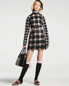 Markus Lupfer Pre-Fall 2016 Collection Photos - Vogue