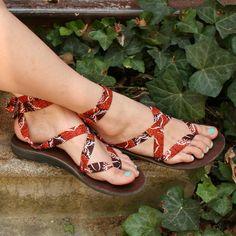 Sseko Sandals - Uganda — Fair & Square Imports