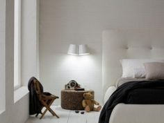 _ wall lighting // Lucente Amak 2 _
