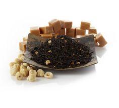 Caramelissimo Black Tea- haven't tried but waaaaannnntssss it