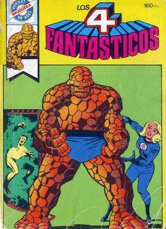 Comic Book Covers, Comic Books, Fantastic Four, Nye, Marvel Comics, Countries, Street, Classic, Shop