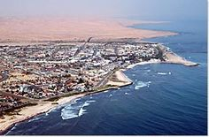Swakopmund mini europe tucked away in Namibia. Awesome Place!!