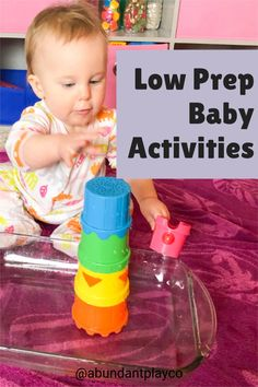 Easy baby activities to do with your new baby as a stay at home mom Infant Activities, Indoor Activities For Kids, Activities To Do, New Parent Advice, Mom Advice, Kids And Parenting, Parenting Hacks, So Little Time, Play Based Learning