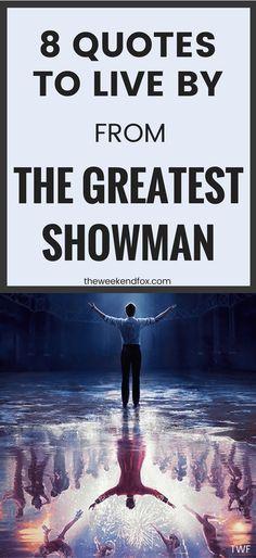 The Greatest Showman, Quotes, Greatest Showman Movie, Movie Quotes, Inspiration, #MovieQuotes #GreatestShowman, #HughJackman, #ZacEfron, #Zendaya