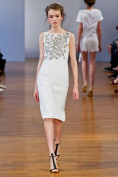 Collette Dinnigan SS14 - The Cut