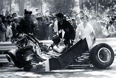 1969 GP Espanha (Montjuich) - Jochen Rindt