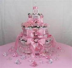 4 Ideas for Baby Girl Shower Decorations.  weddingringpillows.org