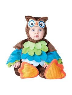 NEW inCharacter Lil/' Stinger Bee Halloween Costume 6-12 12-18 18-24 months