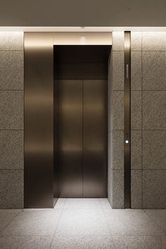 Space Interiors, Hotel Interiors, Office Interiors, Entrance Design, Hall Design, Elevator Lobby Design, Lift Design, Lobby Interior, Modern Office Design