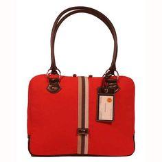 Dámská taška na notebook Mango Tango Laptop červená 1088ce5e297