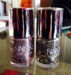 Set of 2 Nails.Inc.