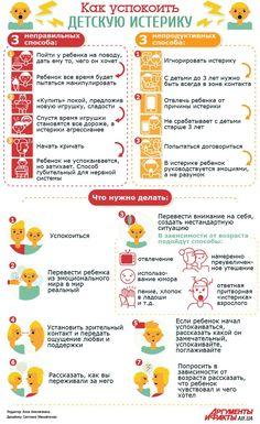 Как справиться с детской истерикой | Здоровье ребенка | Здоровье | АиФ Украина