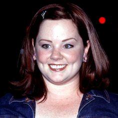 Melissa McCarthy - 2001 - Melissa McCarthy - Transformation - Hair - InStyle
