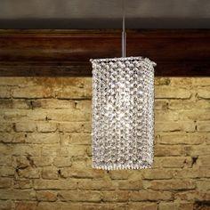 Aurea 15 S1 Suspension Light by Masiero #modern #lighting #suspensionlight #elegant #interiordesign