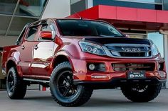Jeep Truck, Pickup Trucks, Isuzu Motors, Offroad, Isuzu D Max, Camper, Toyota Hilux, Modified Cars, Ford Ranger