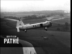 RAF Bristol Belvedere (1961)