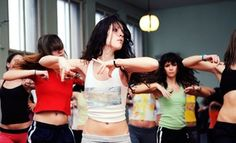 6ad1fccdac7 10 or 15 Zumba Classes at Xtreme Fitness (Up to 53% Off) Kickboxing