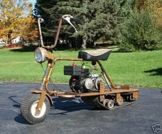 Cool custom vehicle