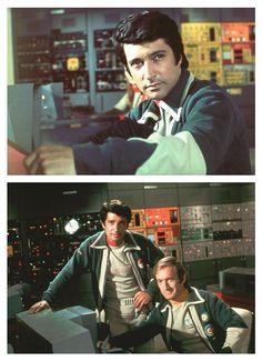 Tony Verdeschi and Alan Carter.