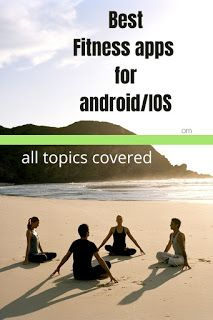 How to get fit with Android and Wear OS, part two: Choosing the best health and fitness apps In the first installment of how to get fit. Health And Fitness Apps, Yoga Fitness, Fun Workouts, At Home Workouts, Health Articles, Health Care, Meditation, Android, Weight Loss