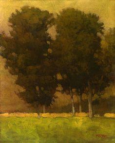 Marc Bohne - Palouse Landscapes, page 1