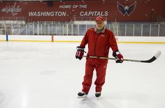 New Washington Capitals Coach Barry Trotz Answers 16 Questions - Including Why He's a Raven's Fan #Capitals #BarryTrotz #DCsports #hockey | Washingtonian