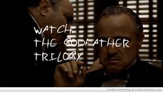 the godfather!!