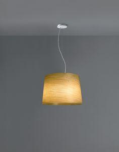 Lampada sospensione GRACE, lamapada di design - Karboxx