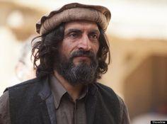 Haqqani | Homeland Season 4