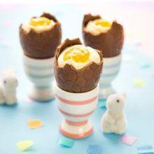6 πρωτότυπα αλμυρά σνακ για να φάνε τα παιδιά το απόγευμα   Infokids.gr Muffin, Pudding, Breakfast, Desserts, Food, Morning Coffee, Tailgate Desserts, Deserts, Custard Pudding