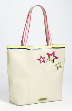 super cute Betsey Johnson Tote