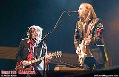 Tom Petty & The Heartbreakers  July 19 2008