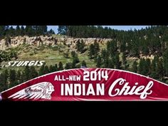 Indian Motorcycle® 2013 Sturgis Recap http://www.bikernet.com/pages/Indian_Motorcycle__A_Look_Back_At_Sturgis.aspx