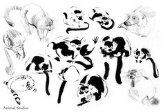 ZooSketchs 2#