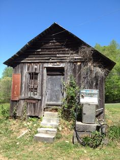 Union 76 Station (Ellijay, GA)