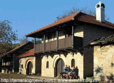 Belgrade, Serbian, Travel And Tourism, Traditional House, Old Houses, Romania, Geography, Sweet Home, Mansions