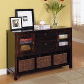 Found it at Wayfair - Rialto Console Table