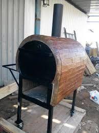 Imagen relacionada Barbacoa, Blacksmithing, Firewood, Metal Working, Stove, Grilling, Brick, Ovens, Outdoor Decor