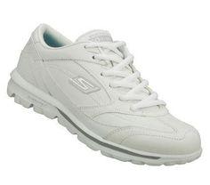 My favorite Skechers–Shoe Womens Skechers GOwalk – One Step – Women Fashion Oakley, Skechers Mens Shoes, Adidas, Nike, Walking Shoes, Footwear, My Favorite Things, My Style, Boots