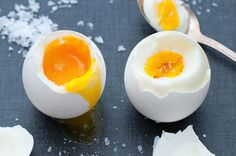 "EVERY WAY TO COOK EGGS—RANKED FOR NUTRITIONAL BENEFITS! - ""From scrambled to sunny-side-up, we reveal the nutritional nuances of your favorite style of egg."""