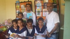 Currency can change, money doesn't last long..but a good deed lasts long..donate for rural education now.