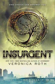 "Insurgent: ""people I have discovered are layers and layers of secrets. You believe you know them, that you understand them, but their motives are always hidden from you, buried in their own hearts. You will never know them, but sometimes you decide to trust them."""