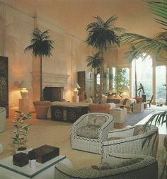 Interior Design and Architecture