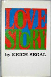 """Love Story"" de Erich Segal"