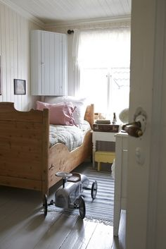 A room in the country #kids #decor