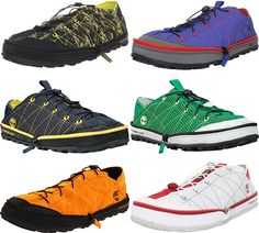 Hiking Timberland Camp Collapsible Radler Men's Shoes Shoe Trail rXwtxwfR