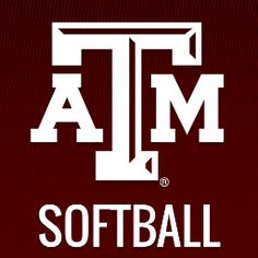 1000 Images About Texas A Amp M Aggies Softball On Pinterest