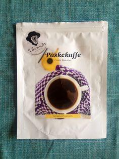 "S&H ""Påskelaffe"" (Easter coffee), Rwanda; Coko"