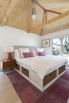 Appleby contemporary-bedroom