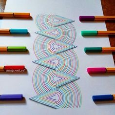The image can co. - News Travel Worldd Doodle Art Drawing, Zentangle Drawings, Mandala Drawing, Zentangle Patterns, Zentangles, Art Patterns, Art Drawings Beautiful, Cool Art Drawings, Art Drawings Sketches